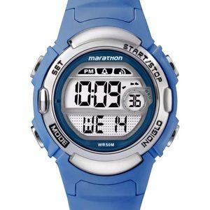 Women's Timex Marathon Watch Blue